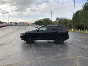 2014 Jeep CHEROKEE NORTH EDITION 4WD