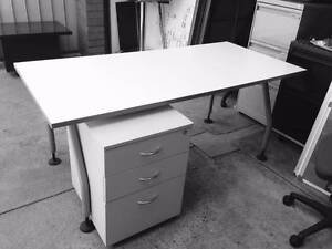 Used Office Desks - Cheapest in Melbourne Broadmeadows Hume Area Preview