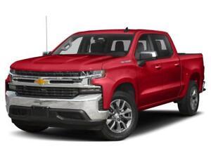 2019 Chevrolet Silverado 1500 Personnalise