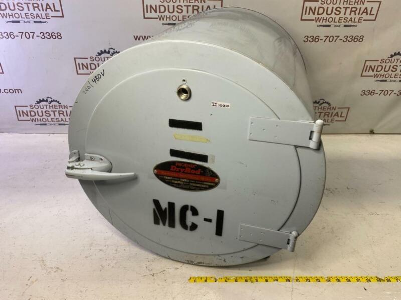 Phoenix 15D 240/480V 1000W 100-550°F Dry Rod Oven