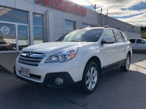 2014 Subaru Outback 2.5i Premium   $153 BI WEEKLY AWD SUV loaded