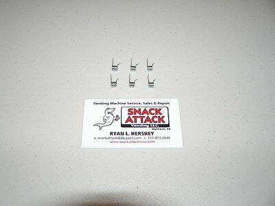Vendstar 3000 6 Chute Door Springs Free Ship