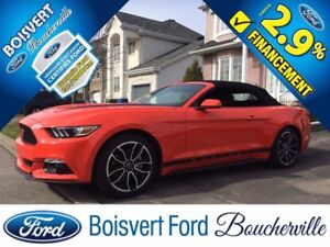 2015 Ford Mustang V6 CONVERTIBLE EXAUSH ROUSH