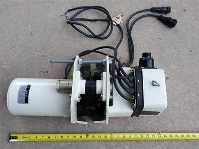 Jet Electric Trolley Model No. 1/2ET-1C 1100 Pound Capacity - New without Box ()