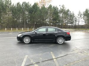 2013 Chrysler 200 LIMITED FWD