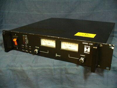 Hitek Power 60 Kv Ol330 High Voltage Supply Ae A1017290 Glassman Advance Hivolt