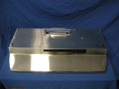"""NEW AIR KING AV 1368 36"""" 180CFM Range Hood Stainless Steel 2 speed motor NO BOX"""
