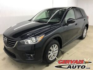 2016 Mazda CX-5 GS AWD 2.5 GPS Toit Ouvrant Bluetooth MAGS