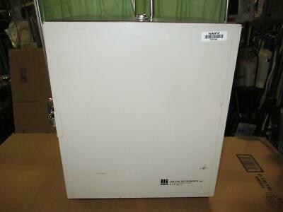 Lab-line 120 Incubator Oven .8 Cf Works Great