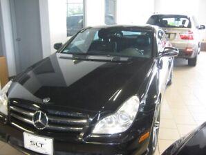 0 Mercedes Benz CLS-Class 6.2L AMG