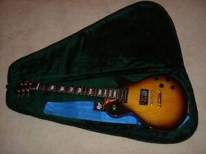 1995 Gibson Les Paul Studio Lite Lake Munmorah Wyong Area Preview