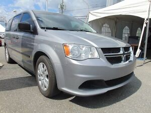 2014 Dodge Grand Caravan SE / Stow N Go /