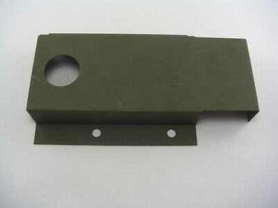 Military Surplus Front Lamp Wiring Harness Cover M35, M809 Series Truck  for sale  Philadelphia