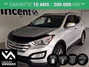 2014 Hyundai Santa Fe GLS **ATTELAGE REMORQUE**