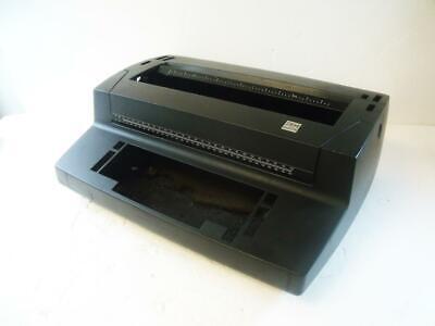 Ibm Correcting Selectric Ii Typewriter Body Only Replacement Shellcase Black