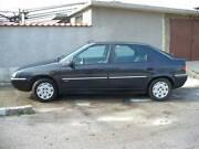 1996 Citroen Xantia - Charcoal Grey, low kms Adelaide CBD Adelaide City Preview