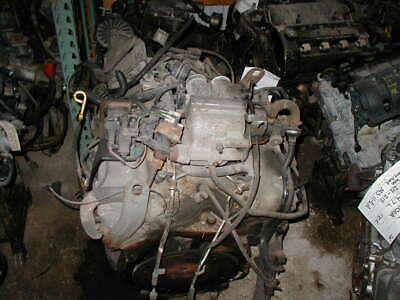 1991 FORD F450 7.5L 460 C.I. ENGINE USED 94K MILES