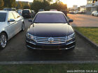 VW Phaeton 3D 3.0 V6 TDI 4Motion Test