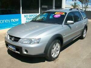 HOLDEN VY ADVENTRA CX8 - 5.7L V8!!! Salisbury South Salisbury Area Preview