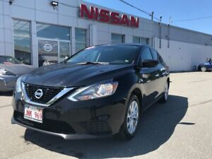 2016 Nissan Sentra SV, Heated Seats, Back Up Camera