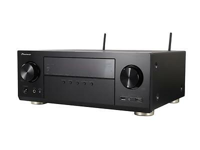 NEW Pioneer VSX-1131 7.2-Channel AV Receiver w/ MCACC built-in Bluetooth & Wi-Fi
