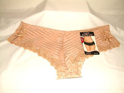 SUPER CUTE AND A LITTLE BIT SEXY, PANTIES FROM LADY PRINCESS, SIZE 3X (10)