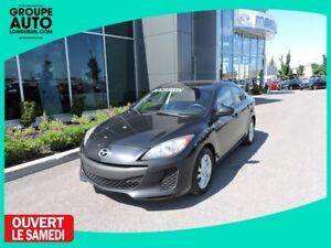 2012 Mazda Mazda3 GX A/C MAG BLUETOOTH