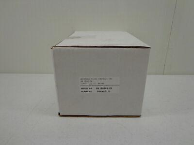 Amci Sd17060b-25 Stepper Drive New In Box