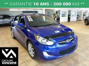 2012 Hyundai Accent GLS**TOIT OUVRANT**