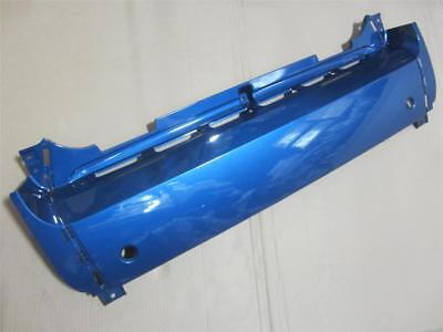 Genuine 2008-2015 Smart Fortwo Rear Bumper Cover Panel Blue 451 647 00 01
