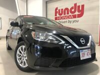 2016 Nissan Sentra SV w/heated seats and push start ONE LOCAL OW Saint John New Brunswick Preview
