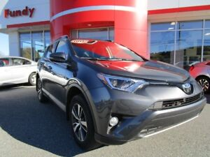 2017 Toyota RAV4 XLE w/Sunroof, Alloy, Power Seat, $222.84 B/W R