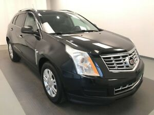 2013 Cadillac SRX Luxury Collection AWD, LEATHER, REMOTE START