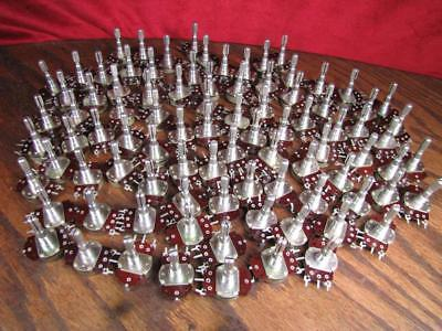 90 50k Potentiometer Lot 21530909-a 63l