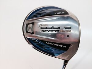 King Cobra M Speed LD Driver regular Flex