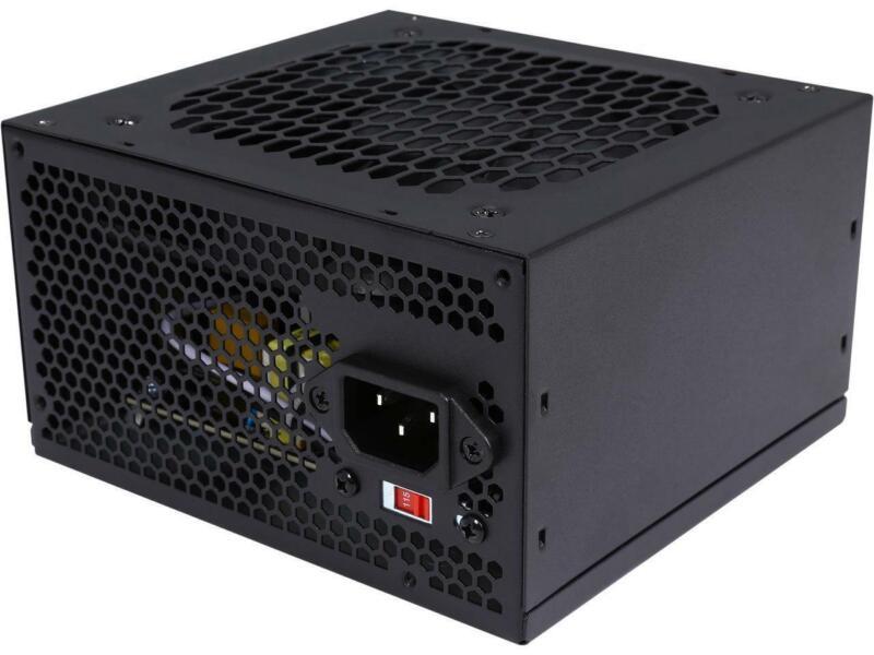 EVGA 400 N1 100-N1-0400-L1 400W Power Supply