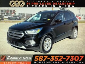 2017 Ford Escape SE / Bluetooth / Back Up Camera