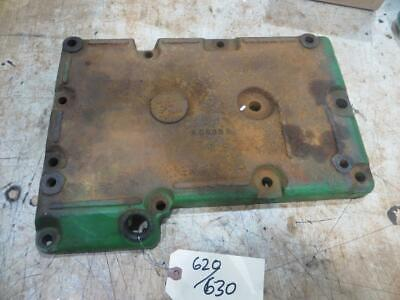 John Deere 620 630 Rockshaft Top Cover A5608r