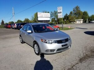 2012 Kia Forte LX *CERTIFIED* INQUIRE TODAY!!! ON SALE NOW!!!