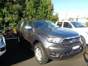 2018 Ford Ranger PX MkIII 2019.00MY XLT Graphite 10 Speed Sports Automatic Utility West Ballina Ballina Area Preview