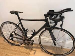 Silverback Sirelli 1.0 Premium Carbon Road Bike (LIKE NEW)