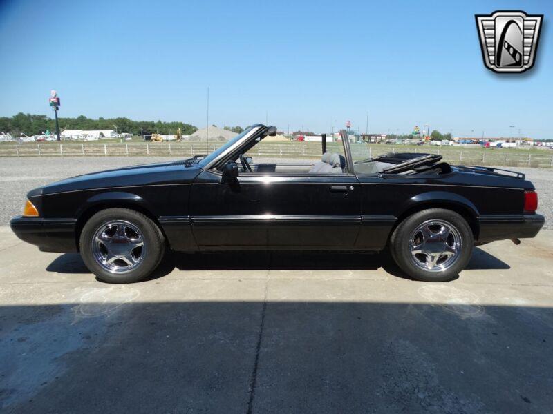 Image 5 Coche Americano de época Ford Mustang 1989