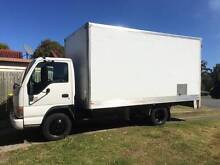 TWO MEN + TRUCK $68 NO MINIMUM CHARGE Gold Coast Region Preview