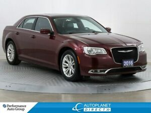 2016 Chrysler 300 Touring, Navi, Back Up Cam, New Tyres Round!