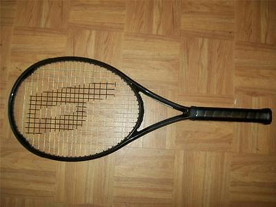 Prince Experimental Shark 100 head Maria Sharapova 4 3/8 grip Tennis Racquet