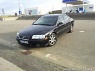 Volvo S80 1 (TS) 2.0 T Test