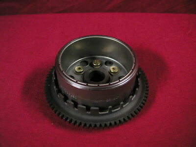 Seadoo 2002-2007 RX XP GTX DI 947 951 Magneto Rotor Charging Flywheel 290966822