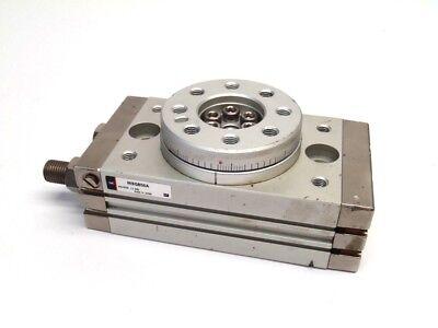 Smc Msqb50a Pneumatic Rotary Actuator