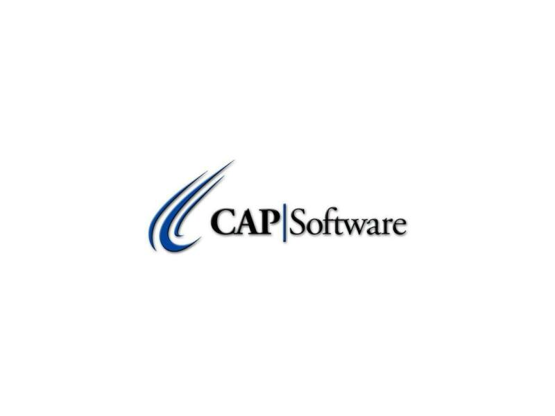 CAP SellWise POS and Back Office License for Users 1-4 - Includes Customer Datab