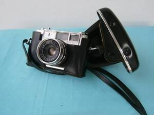 Vintage 1961 , YASHICA J   BARGAIN ! Seaton Charles Sturt Area Preview